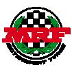 Logo de MRF Tyres