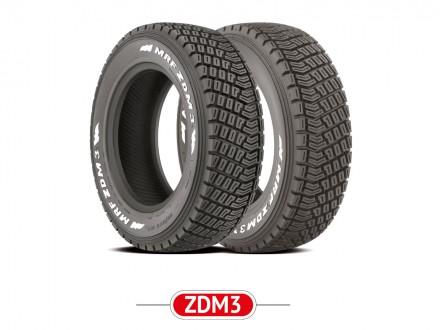 3 coches con MRF Tyres en el Top 10 en Arico