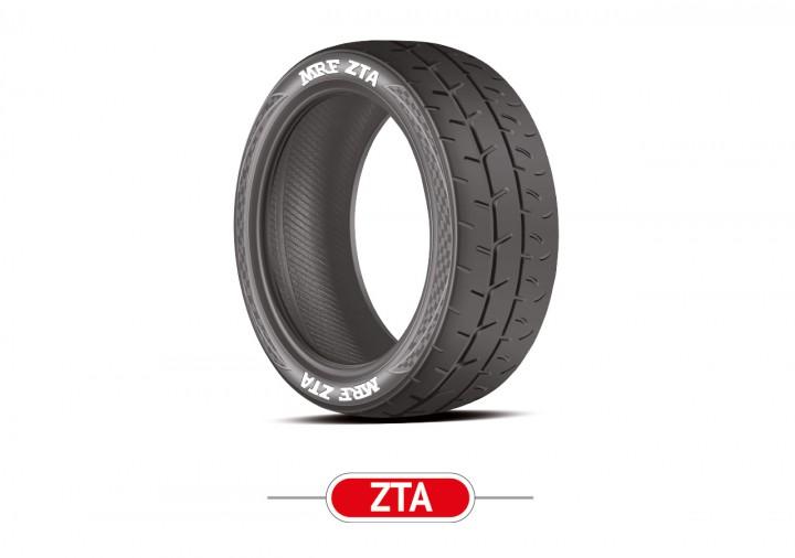 MRF Tyres ZTA