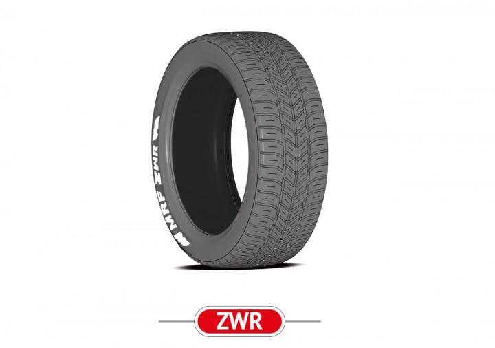 MRF Tyres ZWR