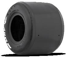 Imagen de los neumáticos de tipo ZTD1
