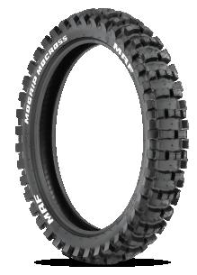 Imagen de un neumático Mocross