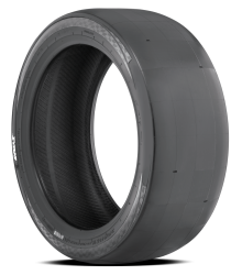 Imagen de un neumático perteneciente a la categoría Circuit Racing Slicks
