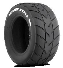 Imagen de los neumáticos de tipo ZTW5