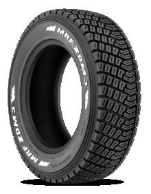 Imagen de los neumáticos de tipo ZDM3