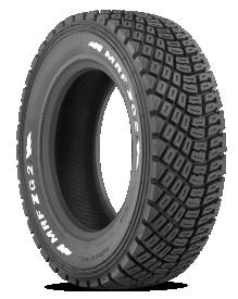 Imagen de los neumáticos de tipo ZG2