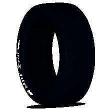 Imagen de los neumáticos de tipo ZWR